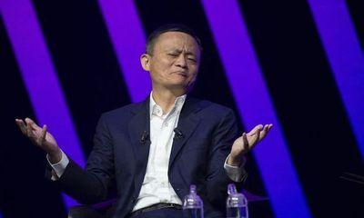 Nhà báo Mỹ tiết lộ thông tin về tung tích của tỷ phú Jack Ma sau tin đồn mất tích
