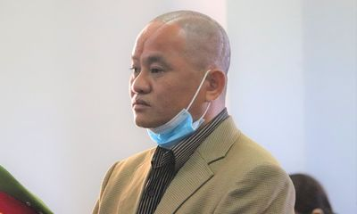Đề nghị tử hình cựu bí thư xã giết người