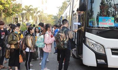 Lịch nghỉ Tết Nguyên đán 2021 của sinh viên, có trường nghỉ gần 1 tháng