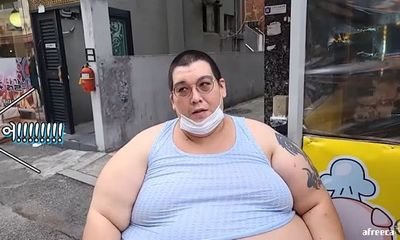 Nam rapper qua đời ở tuổi 43 vì khi cân nặng tăng nhanh lên mức 320kg
