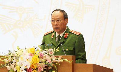 Thượng tướng Lê Quý Vương nói về vụ Đường