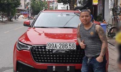 Vụ nổ súng ở Hải Dương: Dương Minh Tuyền tiết lộ thông tin sốc