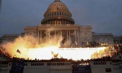 Mỹ điều động 6.200 Vệ binh Quốc gia để bảo vệ Quốc hội