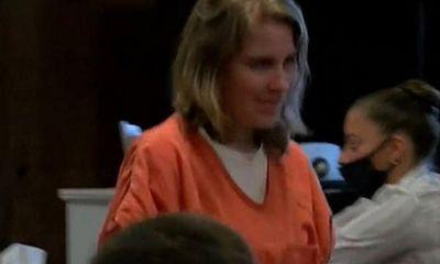 Hầu tòa vì hại chết con gái ruột, người phụ nữ có hành động này khiến ai cũng lạnh người