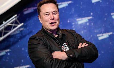 Sửng sốt phản ứng của tỷ phú Elon Musk khi trở thành người giàu nhất thế giới