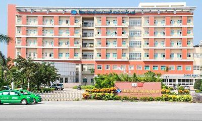 Vì sao trưởng khoa và 2 điều dưỡng bệnh viện Đa khoa Trung ương Quảng Nam bị bắt?