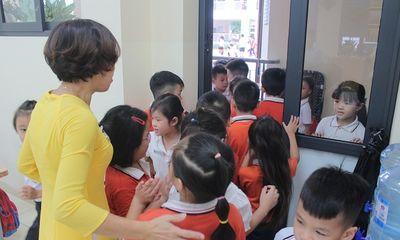 """""""Đo"""" năng lực học sinh để đáp ứng chương trình giáo dục phổ thông mới"""