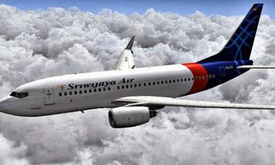 Indonesia: Máy bay Boeing 737 chở 62 người biến mất bí ẩn sau khi cất cánh