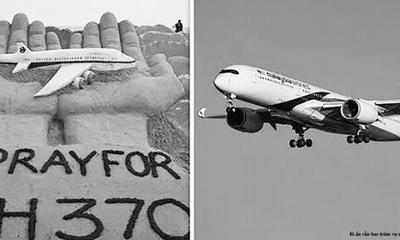 Vụ máy bay MH370 mất tích: Bất ngờ manh mối phá vỡ bí ẩn xung quanh vụ mất tích kỳ lạ?