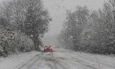 Dự báo thời tiết mới nhất hôm nay 10/1: Miền Bắc có thể xuất hiện mưa tuyết