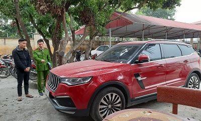 Vụ nã đạn vào ô tô chở Dương Minh Tuyền