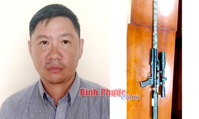 Vụ nổ súng trong cuộc hỗn chiến, 1 người chết: Nghi phạm 45 tuổi vừa bị bắt là ai?