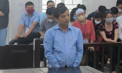 Vụ chồng giết vợ, phân xác ném xuống sông Đuống: Y án tử hình bị cáo Đỗ Ngọc Anh