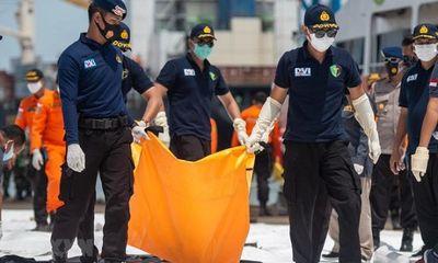Vụ máy bay Indonesia gặp nạn: Xác định được danh tính của nạn nhân đầu tiên