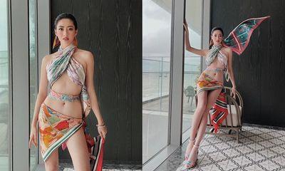 Lương Thùy Linh