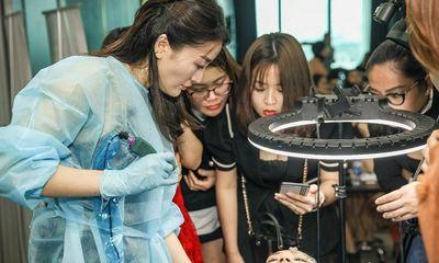 Nữ doanh nhân Yumi Trần: Bản lĩnh, trí tuệ, từ ái và hành trình khởi nghiệp từ gian khó
