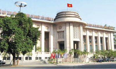 Ngân hàng Nhà nước ban hành chỉ thị đầu tiên của năm 2021