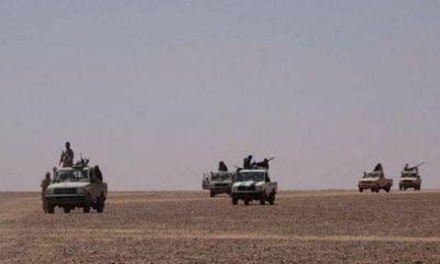 Tin tức quân sự mới nhất ngày 14/1: Nga không kích dữ dội trên đỉnh núi Kabani, Syria