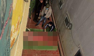 Vụ nam thanh niên tử vong khi quay Tiktok: Nạn nhân rơi từ tầng 5