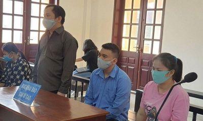 Xét xử 3 đối tượng côn đồ tra tấn cô gái 18 tuổi đến sảy thai