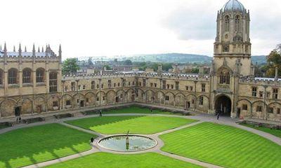 Top 5 đại học nào lọt danh sách các trường tốt nhất thế giới năm 2021