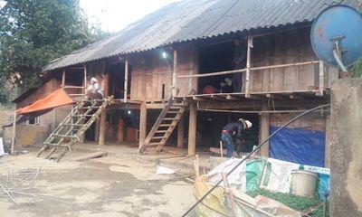 Vụ thảm án ở Lai Châu, 3 người chết, 1 người nguy kịch: Bất ngờ hung thủ
