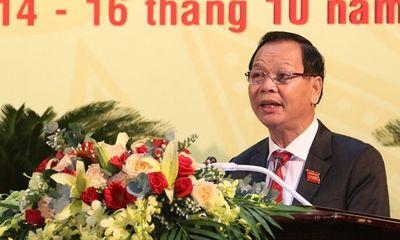 Bí thư Tỉnh ủy Đắk Nông gửi thư cảnh báo tình trạng mượn danh mình để