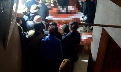 Vụ 3 bố con tử vong trên giường ở Phú Thọ: Xuất hiện tình tiết đau lòng