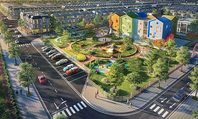 Năm 2021: Sân chơi của bất động sản công nghiệp