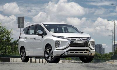 Vì sao hơn 9.000 xe ô tô Mitsubishi tại Việt Nam bị triệu hồi?
