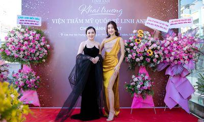 Thay đổi diện mạo - 11 năm lan tỏa vẻ đẹp Việt của Thẩm mỹ Linh Anh