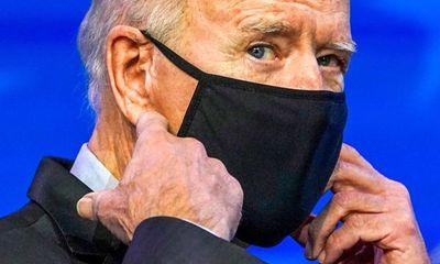 Ông Joe Biden chuẩn bị nhậm chức Tổng thống Mỹ
