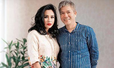 Diva Thanh Lam được bạn trai bác sĩ cầu hôn, chuẩn bị lên xe hoa lần 2 ở tuổi 51