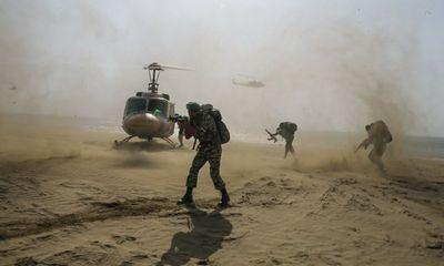 Tin tức quân sự mới nhất ngày 20/1: Iran tập trận liên tiếp giữa bối cảnh leo thang căng thẳng