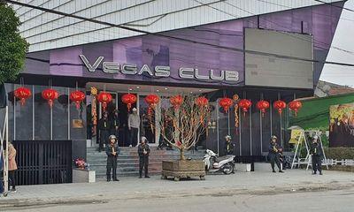 Vì sao quán bar Vegas Club