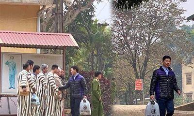 Tin tức pháp luật mới nhất ngày 22/1/2021: Cựu bác sĩ Hoàng Công Lương được ra tù trước thời hạn