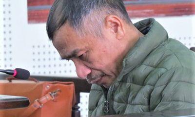 Vụ chồng đổ thuốc diệt chuột vào nồi xáo gà sát hại vợ cũ: Chu Văn Sáng nói gì tại tòa?