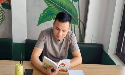 Trần Thái Bảo hai lần tốt nghiệp thủ khoa, 6 năm theo đuổi học 3 bằng Đại học, Cao học