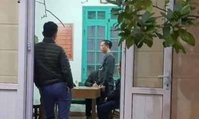 """Thái Bình: Bắt giữ trùm xã hội đen có tiếng Bình """"vổ"""""""