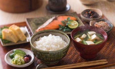 Tiết lộ chế độ ăn giúp sống lâu, khỏe mạnh của người dân trên đảo trường thọ ở Nhật Bản