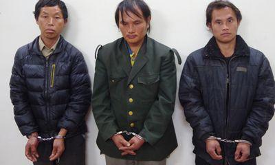 Hà Giang: 3 đối tượng sát hại