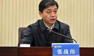 Tát cấp dưới đến nhập viện, một quan chức ở Trung Quốc bị cách chức