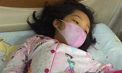 Bé 7 tuổi bị tiểu đường, nhiễm toan ceton, nguyên nhân do cả nhà luôn chiều mọi sở thích của con