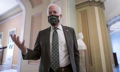Thượng nghị sĩ đảng Cộng hoà doạ luận tội các cựu tổng thống đảng Dân chủ