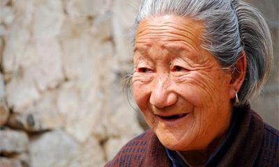 Bí quyết sống khỏe của cụ bà 118 tuổi hóa ra nằm ở loại nước