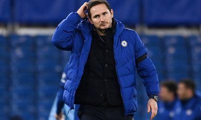 Chelsea sa thải HLV Frank Lampard, ai sẽ là người thay thế?