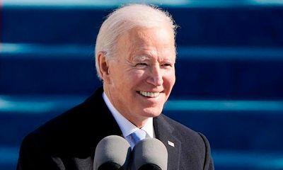 Tổng thống Biden dự đoán kết quả phiên toà luận tội người tiền nhiệm Donald Trump