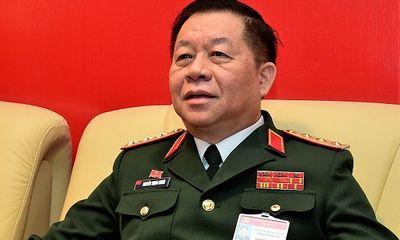 Quân đội tin tưởng tuyệt đối vào thành công của Đại hội Đảng lần thứ XIII