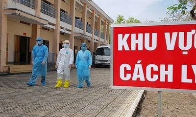 Cô gái Hải Dương dương tính với virus SARS-CoV-2 khi sang Nhật Bản