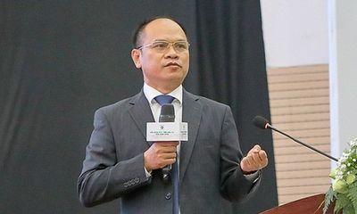 Chân dung doanh nhân Lê Thành - ông chủ của Tân Thành Holdings